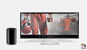 Mac-Pro-Monitor-LG-34UM95, Quelle: LG Electronics