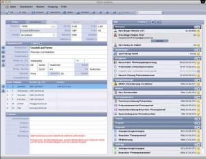 Topix Websolution Verbindet Mobile Arbeitsplatze Mit Dem Erp Business Mit Mac Ipad Iphone