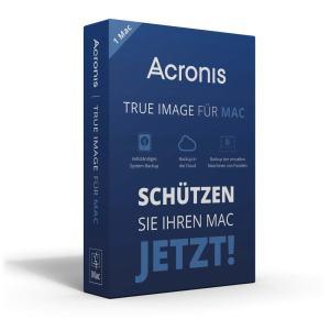 Acronis-mac. Quelle: Acronis.
