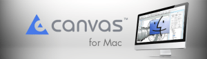 Canvas X 16 Mac. Quelle: ACD Systems