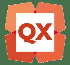 QuarkXPress 2015 Logo Quelle: Quark.