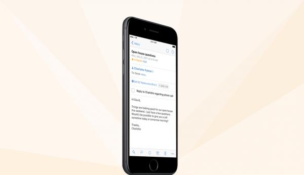 Daylite Mail für iOS
