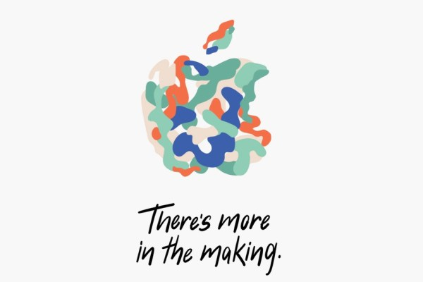 Einladung zum Apple Oktober Event 2018. Quelle: Apple (via theverge.com)