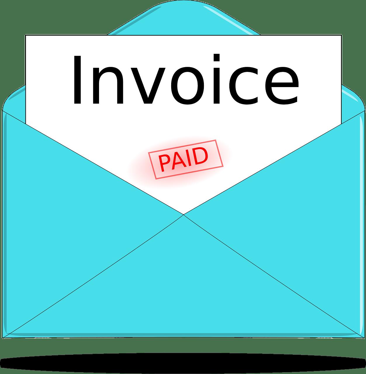 Thema Buchführung am Mac: Rechnungen