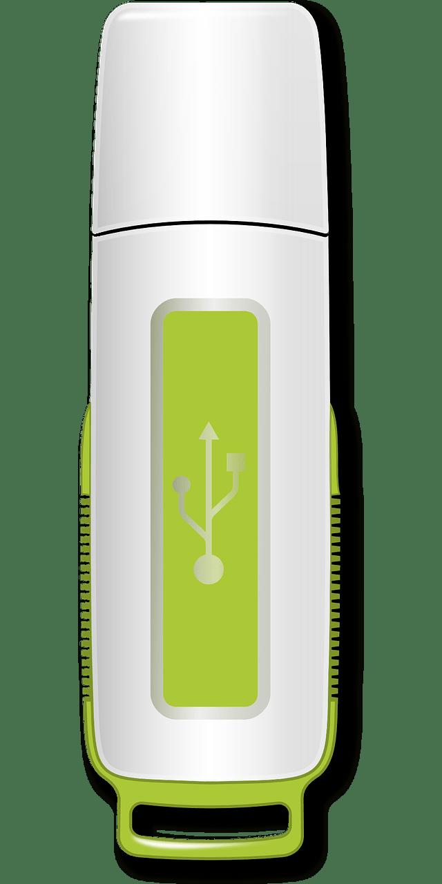 Digitale Aufbewahrung nach GoBD – Thema Buchhaltung am Mac. Quelle: Pixabay