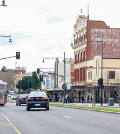 Top 5 Free Carparks Around Bendigo CBD. Number Four Will Amaze You