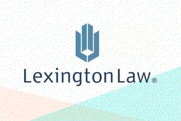 Logo Lexington Law