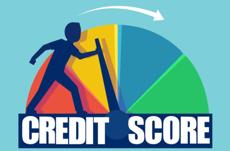 improving the bad credit score