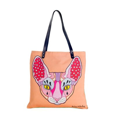 Shopping Bag Sphynx