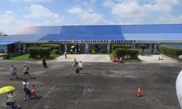 Cauayan Airport