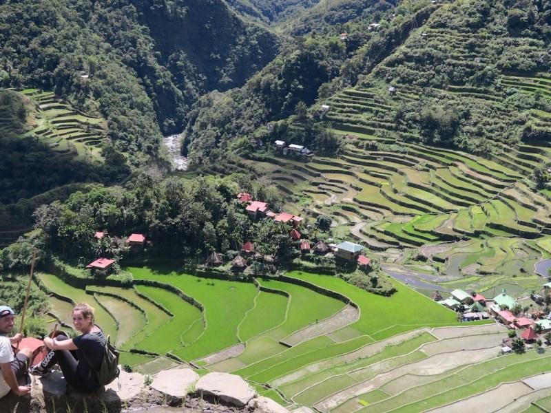 Breathtaking Batad – Das Highlight der Reisterrassen (Tag 8: Philippinen Tripreport)