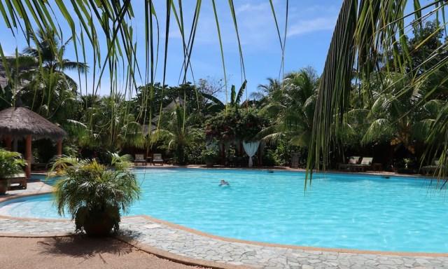 Der Casa Coco Pool des Coco Grove Resorts