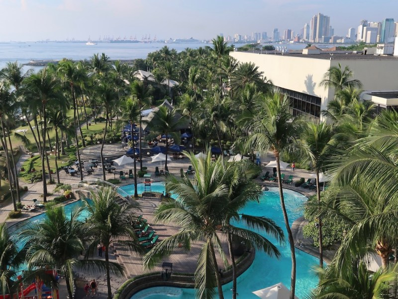 Back in Manila – Bayvibes, Mall of Asia und Family Lunch (Philippinen Tag24)