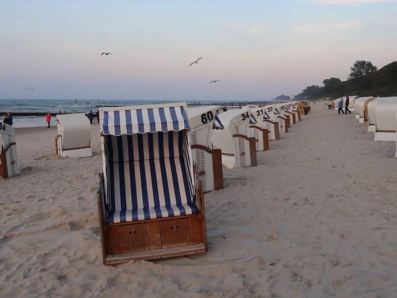 Polnische Ostsee – Kurzurlaub in Kolberg im Herbst (Tripreport Teil 1)
