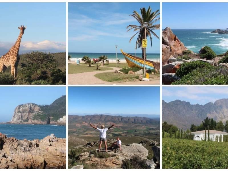 Urlaub in Südafrika (Teil 1): 2 Wochen Garden Route – Roadtrip