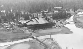 Lodge cnstrcn aerial