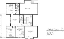 Lot-666---Lower-Floor-Plan