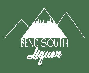 South Bend Logo White