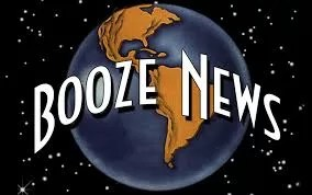 Follow our Booze News Blog!