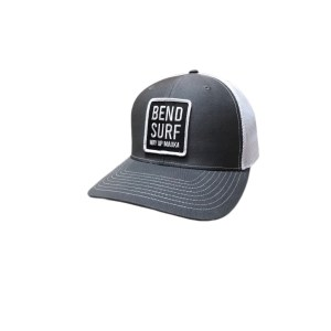 Bend Surf Hat