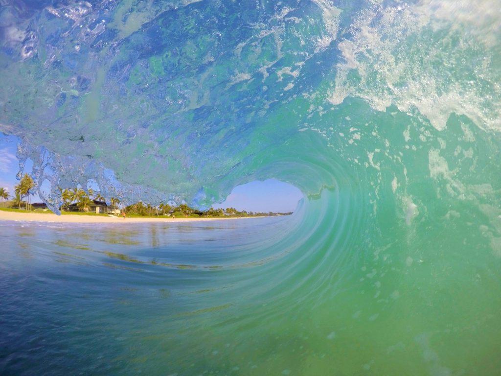 Oahu-Waves