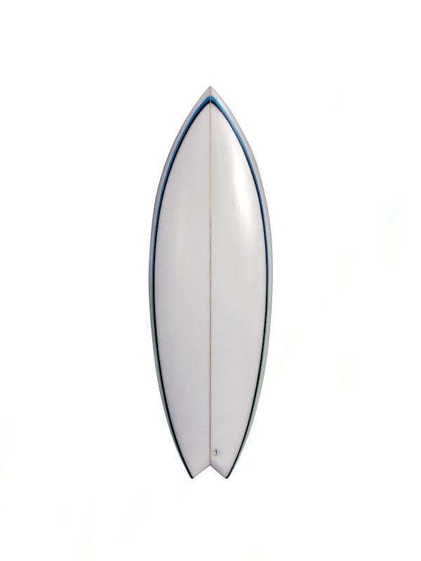 Wai Surfboard