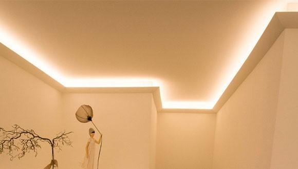 indirect led lighting ceiling