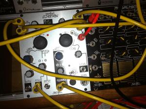 Make Noise/Soundhack Echophon