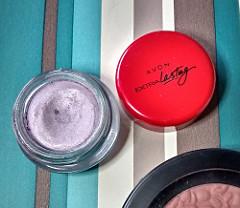 Avon Extra Lasting Cream Shadow