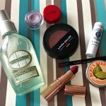 Feb/March Favourites
