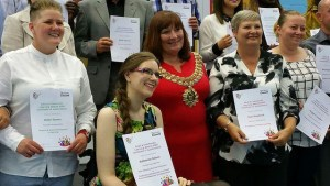 Community Learning Awards