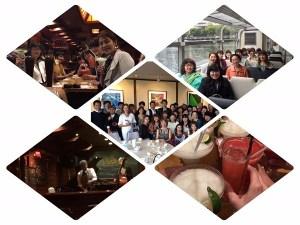 ベーネ銀座サロン4周年記念イベント【朗読三昧 Live in Yokohama】感激の横浜三昧!