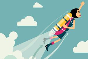 40代で女性が起業、は遅くない!40代女性起業を成功させる秘訣を握るおすすめビジネス本2冊!