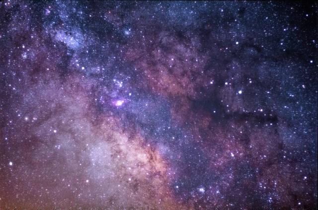 「宇宙の物語」 3.宇宙の秩序