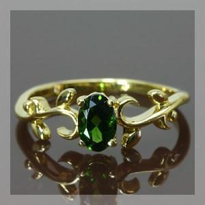 4月25日生まれのあなた。お誕生日おめでとうございます。誕生石はグリーン・ガーネット,意味と誕生花、プレゼントは?