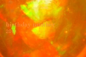 【毎日更新バースデーナンバー】20日生まれのあなたの心が求め感じていること、その意味とカラーはこれ。