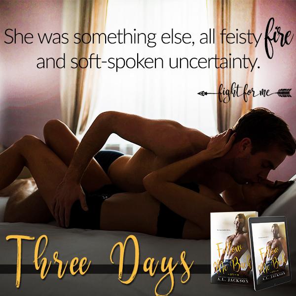 release _ threedays