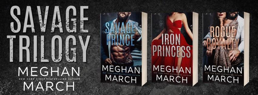 SavageTrilogy banner