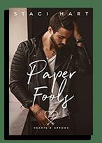 paper fools