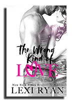 the wrong kind of love