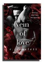 vein of love