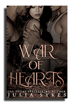 war of hearts
