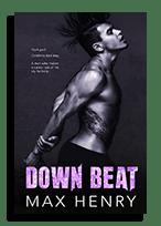 down beat