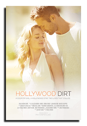 hollywood dirt