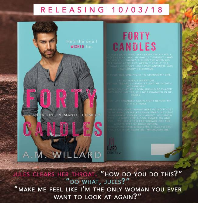Forty Candles Teaser 3