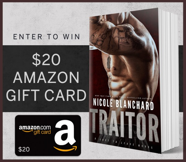 Traitor_Giveaway