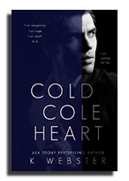 cold cole heart