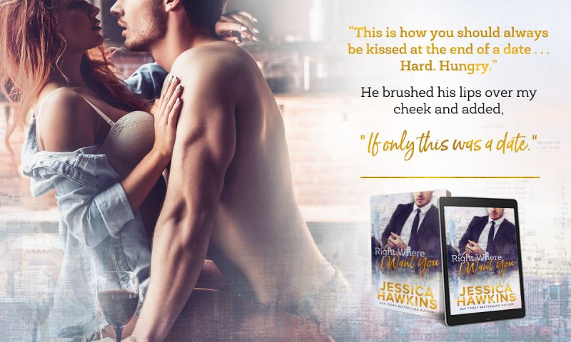 Right Where I Want You Teaser December 19