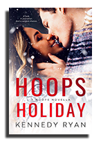 hoops holiday