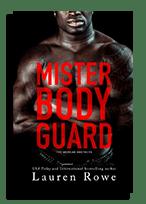 mister bodyguard